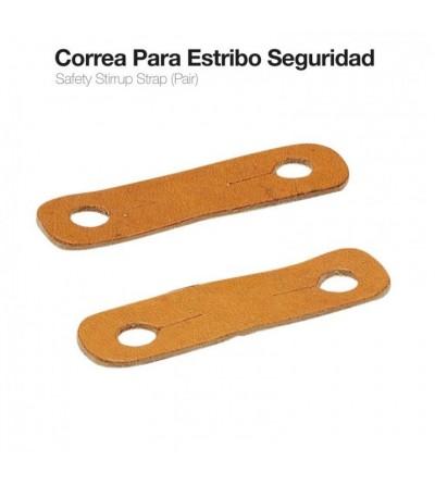 Correa para Estribo Seguridad (Par)