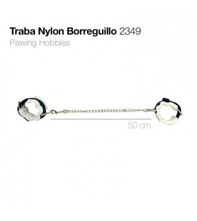 Traba de Nylon y Borreguillo 2349