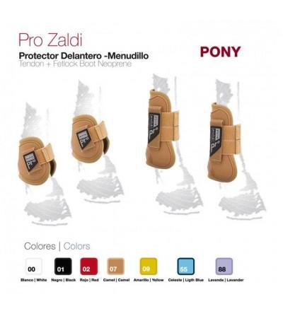 Protector Conjuto Pro-ZaldI 49926 Pony