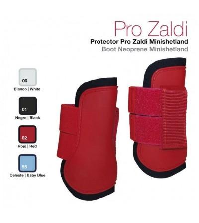 Protector Pro-Zaldi Minishetland Par