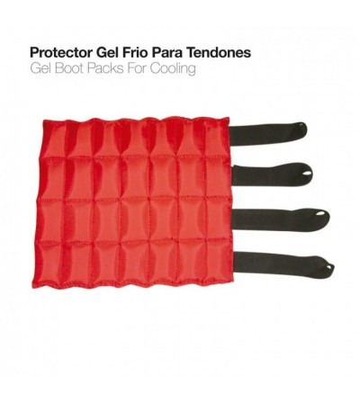 Protector Gel-Frío para Tendones