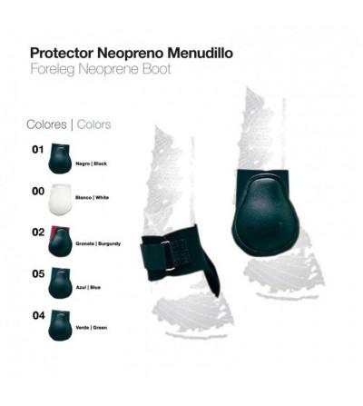 Protector Neopreno Menudillo Goma TPE