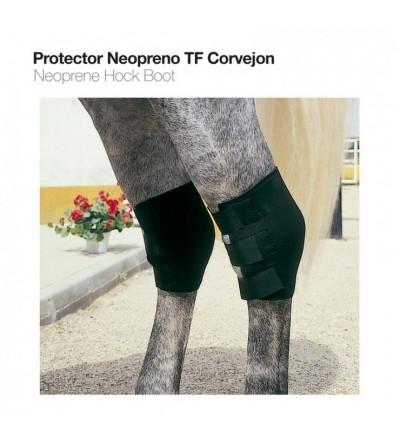 Protector Neopreno Corvejón Tn-1506
