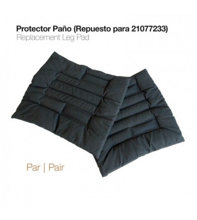 Paño Repuesto para Protector Climatex (Par)