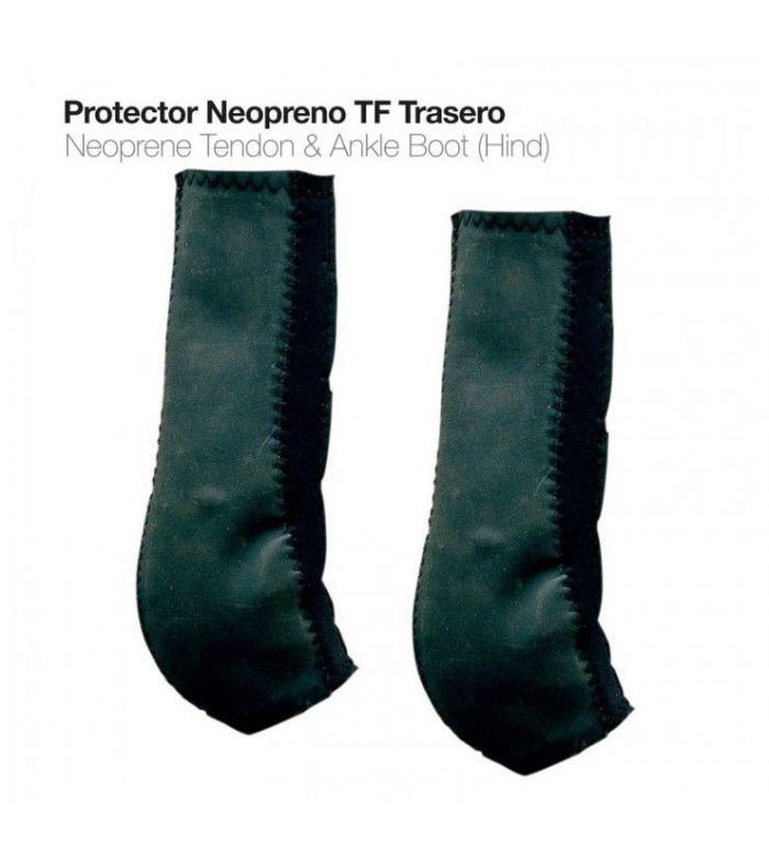 Protector Neopreno Trasero Tn-1501-12