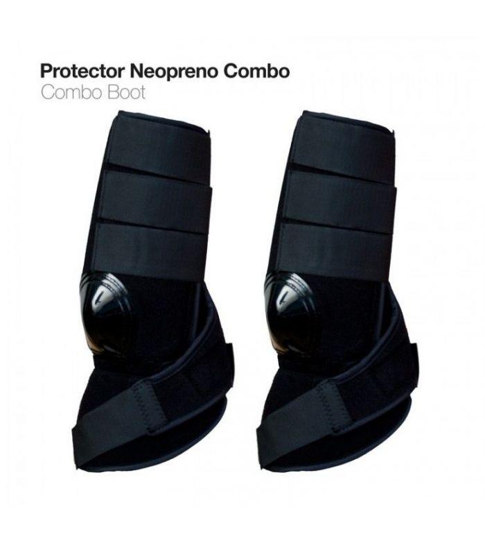 Protector Neopreno Combo Tn-3518L-K (Unidad)