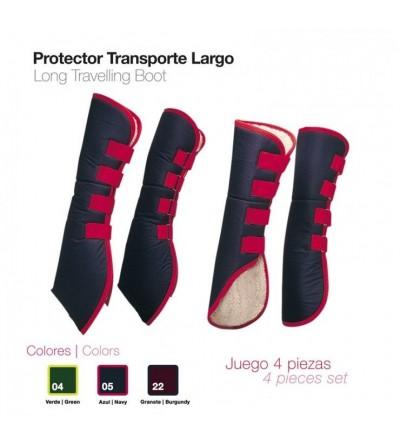 4 Protectores de Transporte Largo 42216F