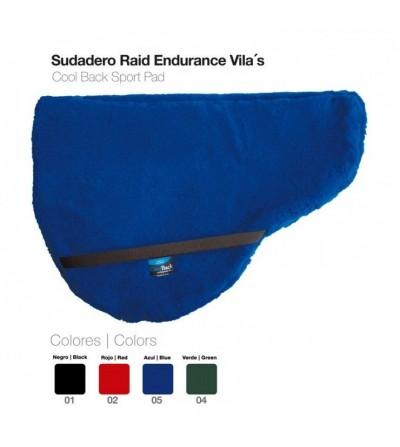 Sudadero Raid Vila`S Cool Back