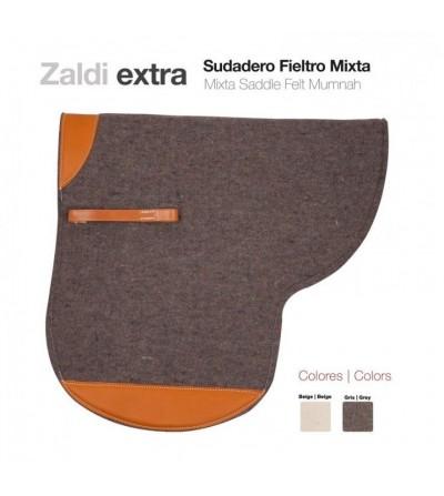Sudadero Zaldi Extra Fieltro Mixta