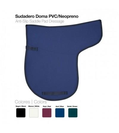 Sudadero Doma Neopreno PVC