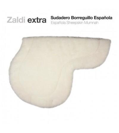 Sudadero de Borreguillo Española
