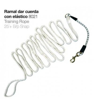 Ramal para Dar Cuerda con Elástico 8 m