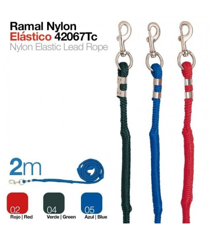 Ramal de Nylon Elástico 2 m