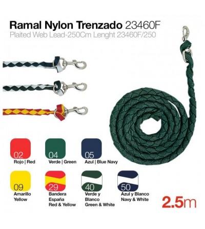 Ramal de Nylon Trenzado 2,5 m