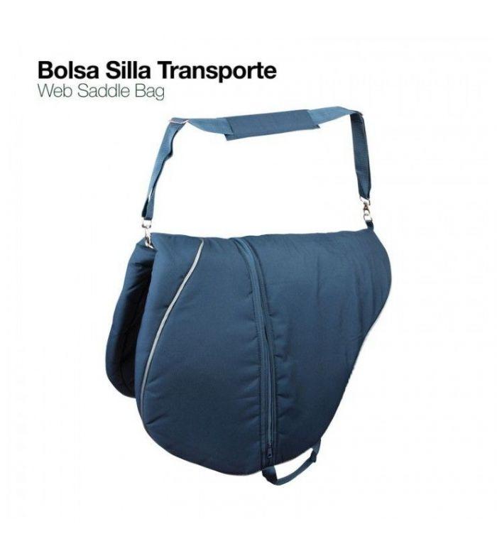 Bolsa de Transporte para Silla Inglesa