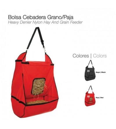 Bolsa Cebadera para Grano/Paja 60038