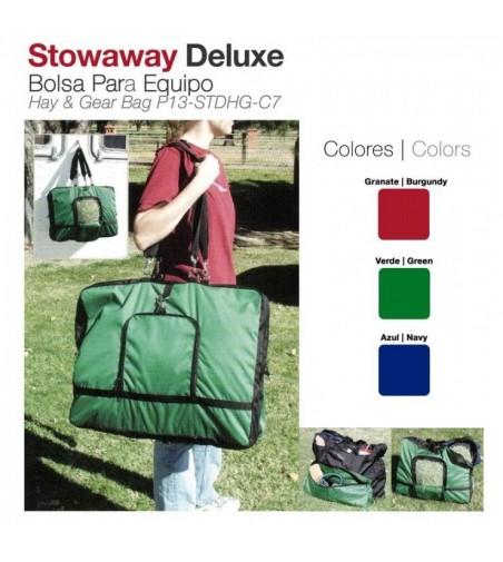 Bolsa Para Paja/Equipo Stowaway Deluxe