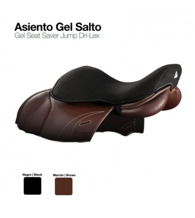 Asiento de Gel Seat Saver para Salto
