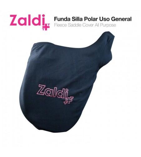 Funda Silla Zaldi T+T Polar Uso General Azul