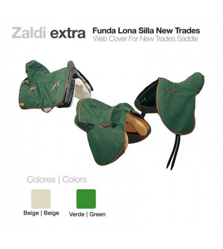 Funda de Lona Z-Extra Silla New Trades