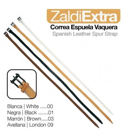 Correa Espuela Vaquera Zaldi Extra