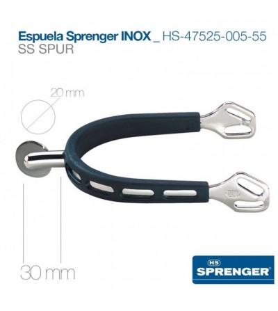 Espuela Hs-Sprenger Inoxidable 30 mm