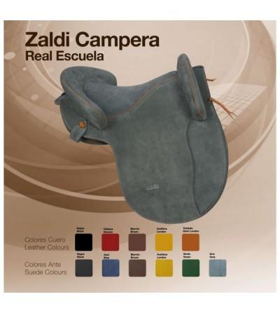 Silla Zaldi Campera Real-Escuela Jerez