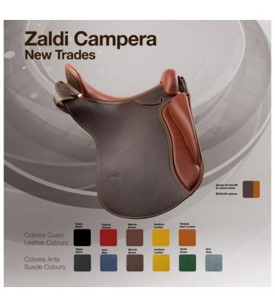 Silla Zaldi Campera New-Trades