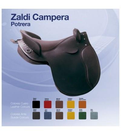 Silla Zaldi Campera-Potrera