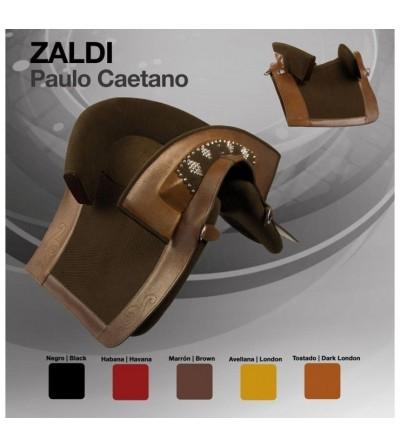 Silla Portuguesa Paulo Caetano Campera Zaldi