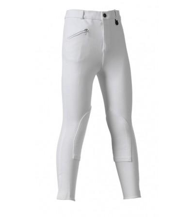 Pantalón Daslo para Niño Blanco