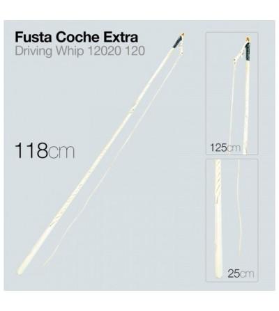 Fusta para Coche Extra 1,20 m