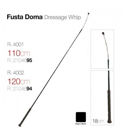 Fusta de Doma R. 400 1,10 m