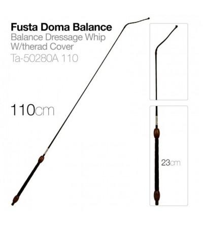 Fusta de Doma Balance 1,10 m