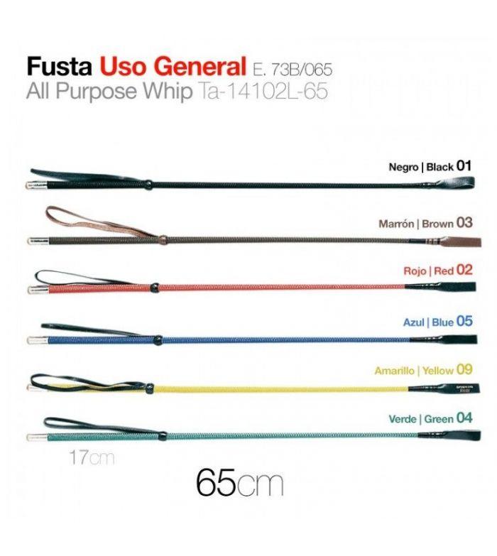 Fusta de Uso General E73B 65 cm