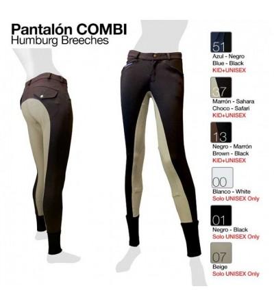 Pantalón Combi Niño