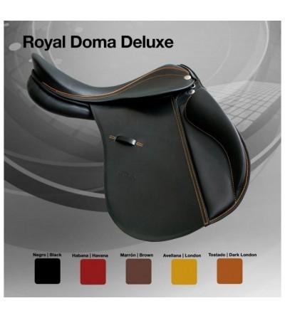 Silla Zaldi Doma Royal Deluxe