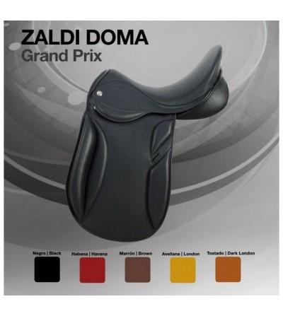 Silla Zaldi Doma Grand Prix