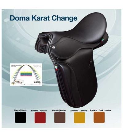 Silla Zaldi Doma Karat-Change