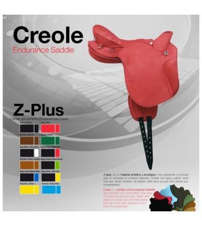 Silla Raid-Endurance Zaldi Plus Creole