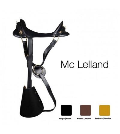 Silla Marcha Mc Lelland