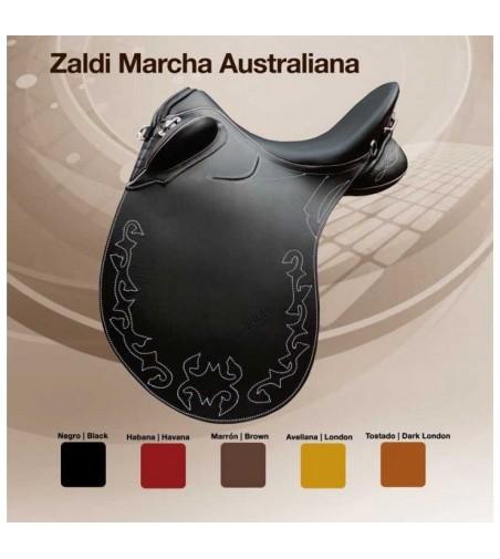 Silla Zaldi Marcha Australiana