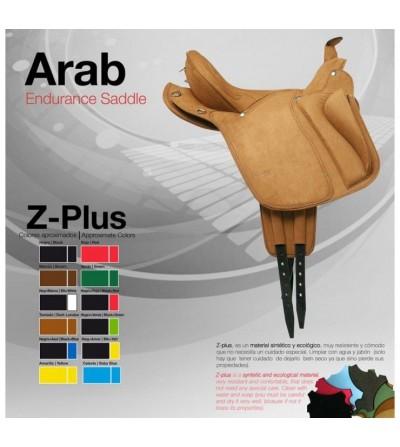 Silla Zaldi Plus Marcha Arab