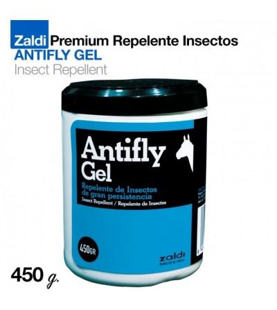 Z-Premium Gel Repelente Insectos 450 gr