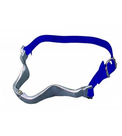 Collar de Aire Nylon y Aluminio