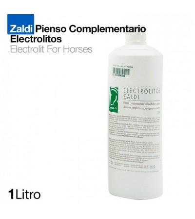 Z. Pienso Complementario Electrolitos 1 Litro