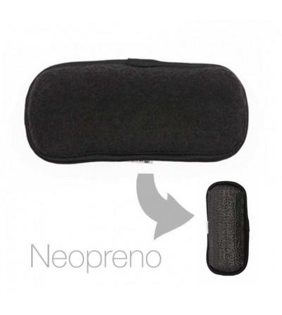 Protector Muserola Neopreno 572042-K Negro