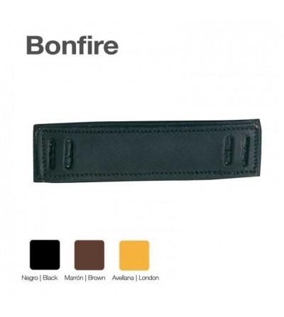 Protector Muserola Bonfire Cuero