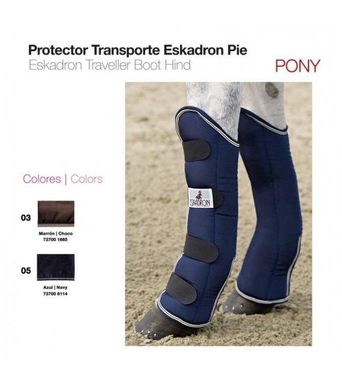 Protector Transporte Eskadron Pony 73700 1614
