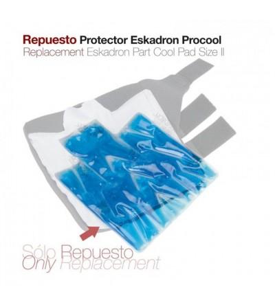 Repuesto Protector Eskadron Pro cool 38000 0104